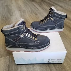 UGG Avalanche Hiker Waterproof Leather Boot.